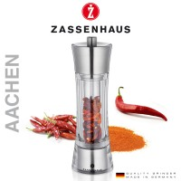 Chilimolen Zassenhaus Aachen - 18cm - RVS