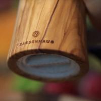 zassenhaus olijvenhout