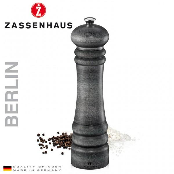 Pepermolen Zassenhaus Berlin - 24cm - Vintage grey