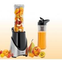 Smoothiemaker - Blender - Cilio - 2 x Drinkfles 0,57L