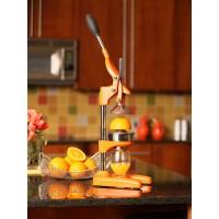 Cilio citruspers - hefboompers - sinaasappelpers - Oranje