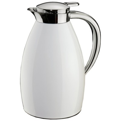 Thermoskan Cilio - 1 liter - Wit