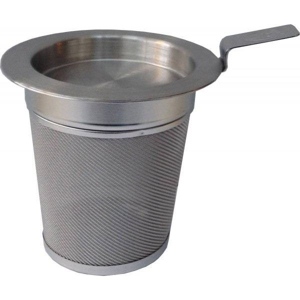 Theezeef Chacult - RVS - 6 cm - voor Chacult theepot