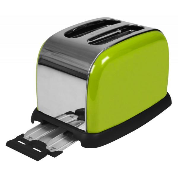 Groene broodrooster