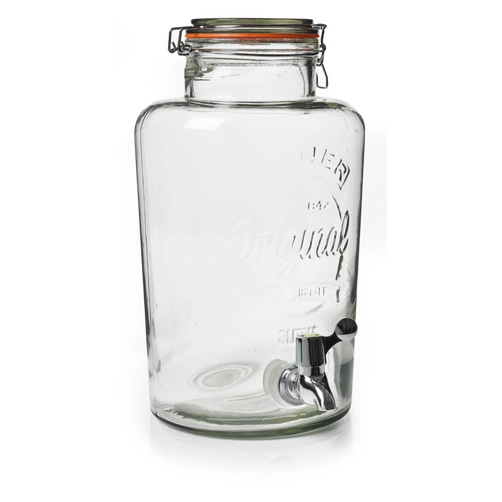 Drankdispencer 5 liter