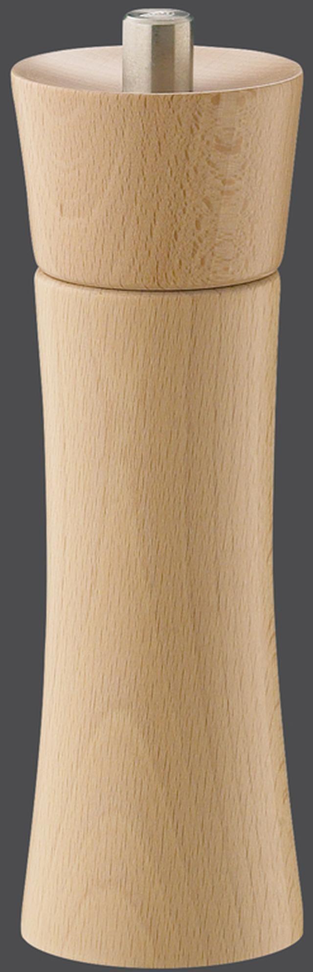 Pepermolen Zassenhaus frankfurt hout naturel